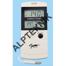 Oda tipi dijital sıcaklık ve nem ölçer